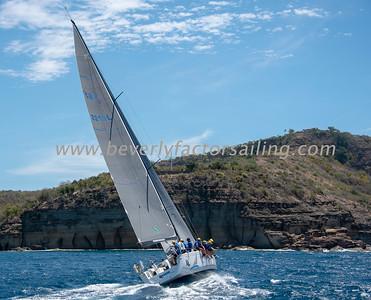 Antigua Race Week 2019 - Race Day 3_4289