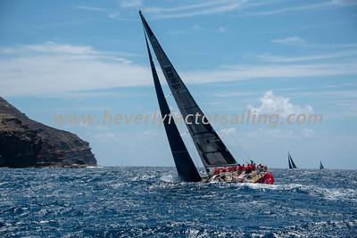 Antigua Race Week 2019 - Race Day 3_4292