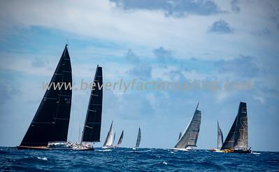 Antigua Race Week 2019 - Race Day 3_4216