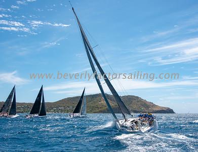 Antigua Race Week 2019 - Race Day 3_4273