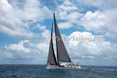 Antigua Sailing Week 2019 - Race Day 1_3509