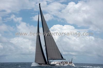 Antigua Sailing Week 2019 - Race Day 1_3508