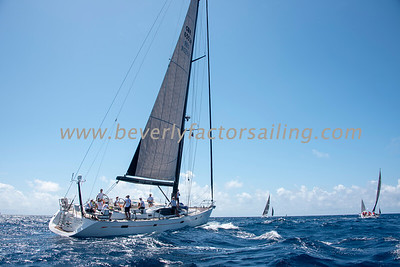 Antigua Sailing Week 2019 - Race Day 1_3344