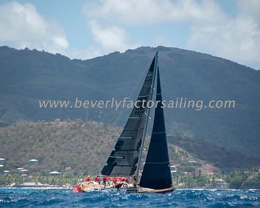 Antigua Race Week 2019 - Race Day 2_3996