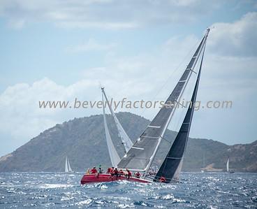 Antigua Race Week 2019 - Race Day 3_4628