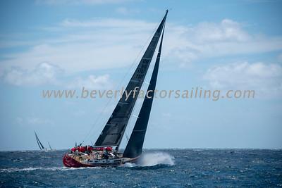 Antigua Race Week 2019 - Race Day 3_4336