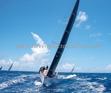 Antigua Sailing Week 2019 - Race Day 1_3576