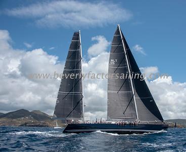 Antigua Sailing Week 2019 - Race Day 1_3343