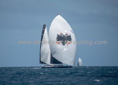 Antigua Race Week 2019 - Race Day 3_4646