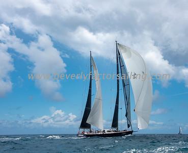Antigua Sailing Week 2019 - Race Day 1_3490