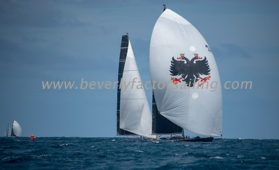 Antigua Race Week 2019 - Race Day 3_4651