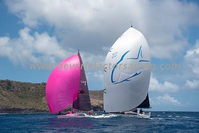 Antigua Sailing Week 2019 - Race Day 1_3672