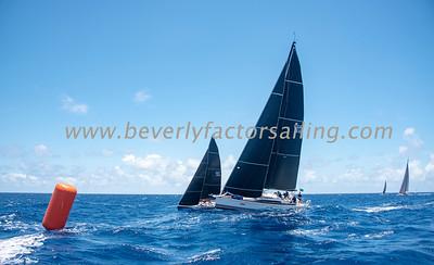Antigua Sailing Week 2019 - Race Day 1_3592