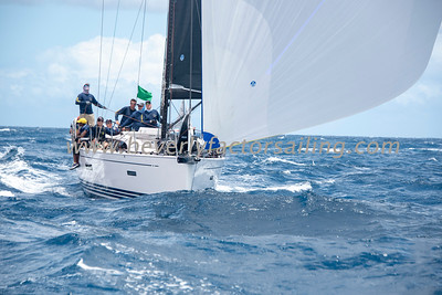 Antigua Sailing Week 2019 - Race Day 1_3669