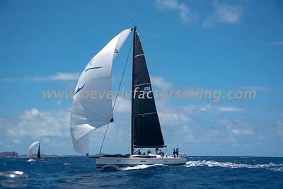 Antigua Sailing Week 2019 - Race Day 1_3618