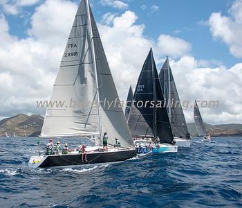 Antigua Sailing Week 2019 - Race Day 1_3382
