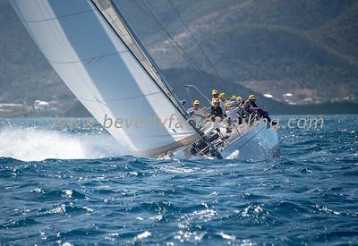 Antigua Race Week 2019 - Race Day 2_3711