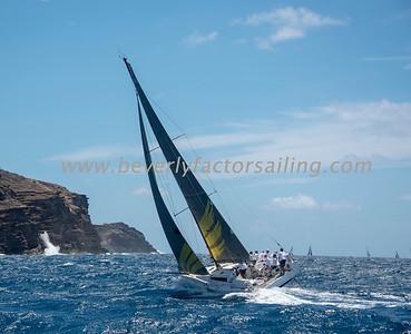 Antigua Race Week 2019 - Race Day 3_4319