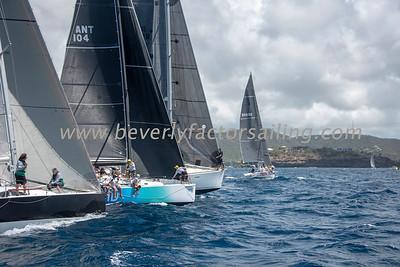 Antigua Sailing Week 2019 - Race Day 1_3384