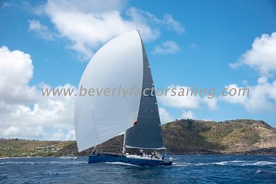 Antigua Sailing Week 2019 - Race Day 1_3666