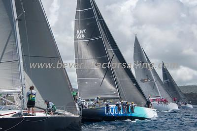 Antigua Sailing Week 2019 - Race Day 1_3387
