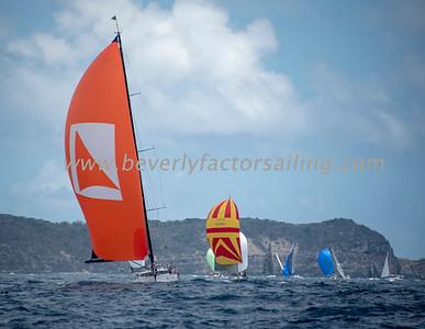 Antigua Sailing Week 2019 - Race Day 1_3534