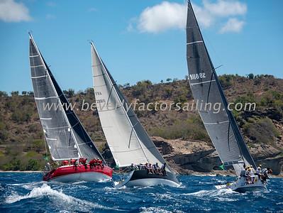 Antigua Race Week 2019 - Race Day 3_4255
