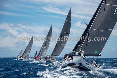 Antigua Race Week 2019 - Race Day 3_4399