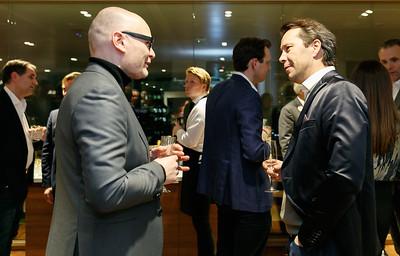 Anton Dreesman CEO Diner 2020 bij Salesforce, Hannie Verhoeven Fotograaf