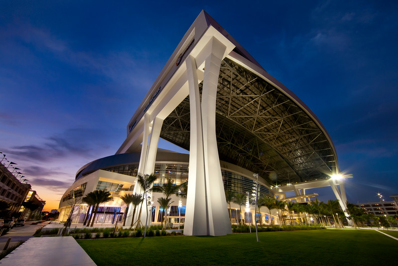 Miami Marlins Park