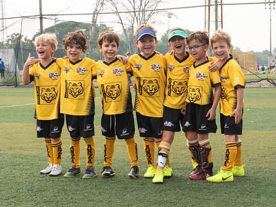 Team Cheetahs 2019