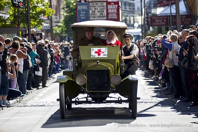 20150424 ANZAC 100 yrs parade - Wellington _MG_9960 a