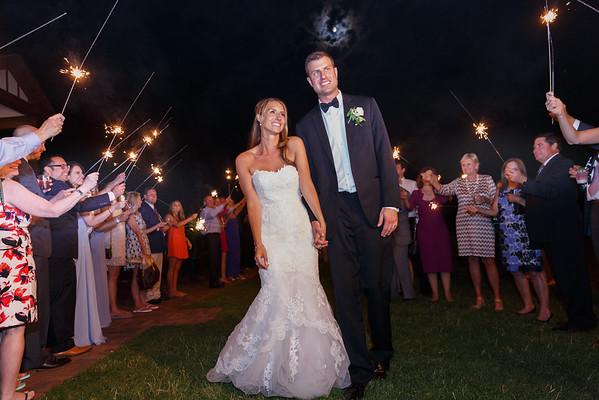 ASHLEIGH+NICK Wedding