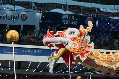 1573 - Dragon chase