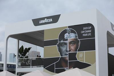 Agassi Lazza Australian Open