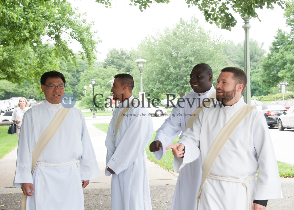 AOB Priesthood Ordination 2015