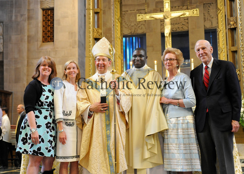 (Bill McAllen | Special to The Catholic Review)