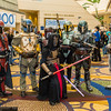 Mandalorians and Darth Revan