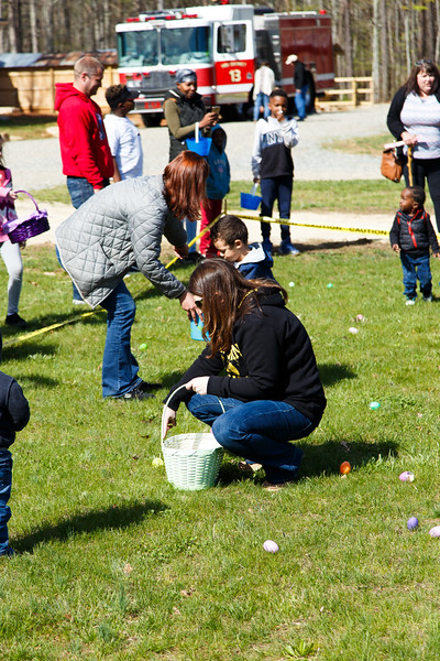 Easter Egg Hunt-118