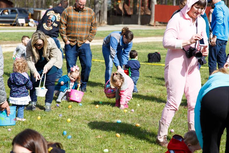 Easter Egg Hunt-126
