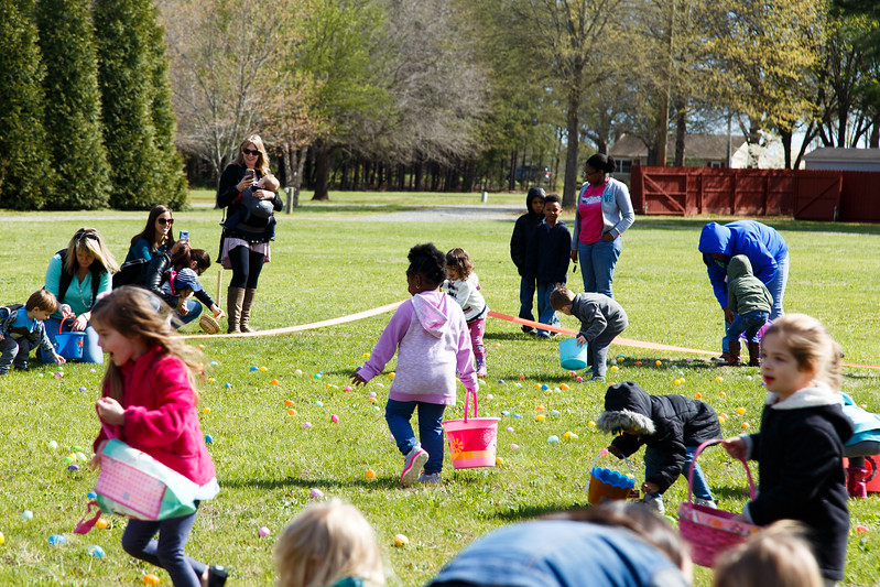 Easter Egg Hunt-077