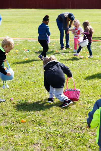 Easter Egg Hunt-102