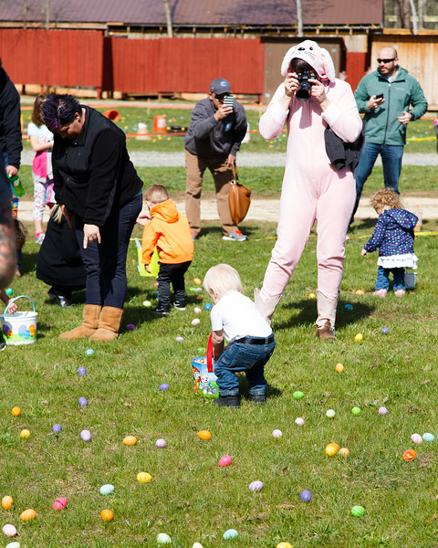 Easter Egg Hunt-116