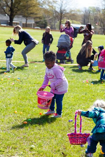Easter Egg Hunt-104
