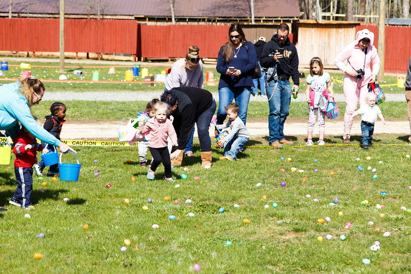 Easter Egg Hunt-071