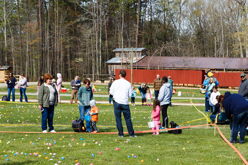 Easter Egg Hunt-017