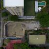 Construction Site - St Lucia