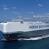 Hoegh Trotter  200 metres