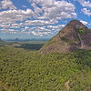 Mt Beerwah - Glasshouse Mountains