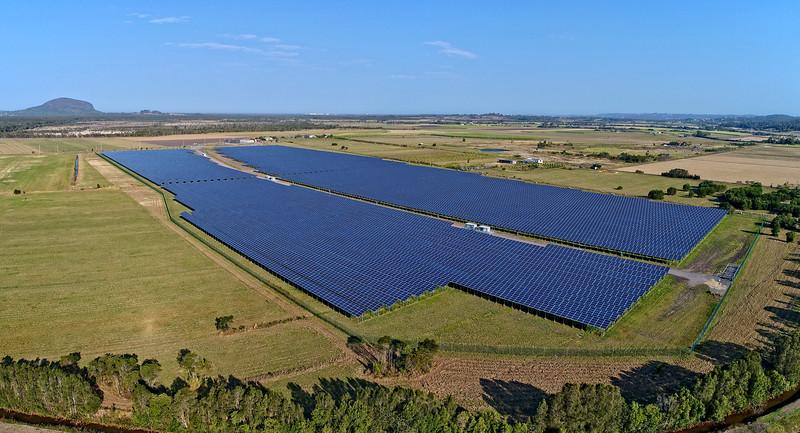 Valdora Solar Farm
